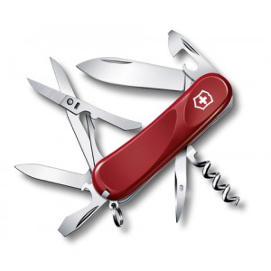Офицерский Нож Victorinox Evolution 14