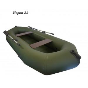 Лодка Аквалайн Нерпа-22