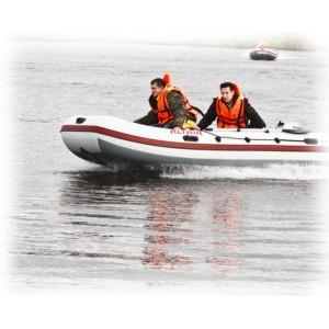 Лодка Альтаир Про-360